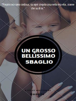 cover image of Un grosso bellissimo sbaglio
