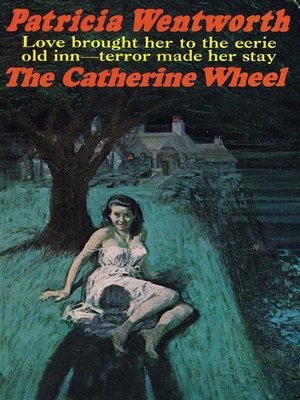 cover image of The Catherine-Wheel