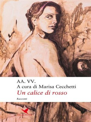 cover image of Un calice di rosso