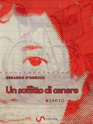 cover image of Un soffitto di cenere