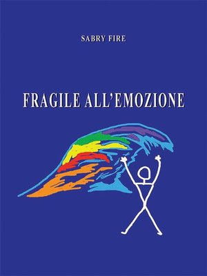 cover image of Fragile all'emozione