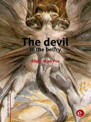 cover image of The devil in the belfry