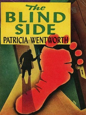 cover image of The Blind Side