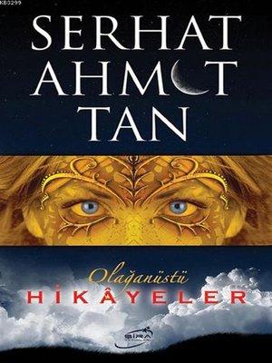cover image of Olağanüstü Hikayeler