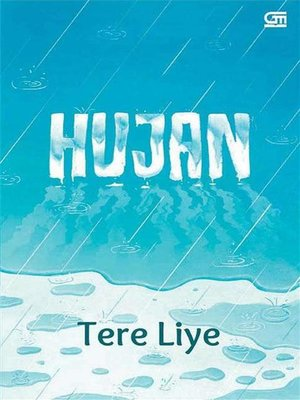 cover image of Hujan
