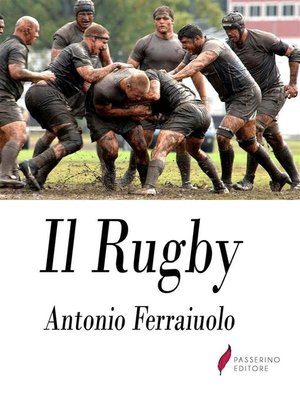 cover image of Il Rugby