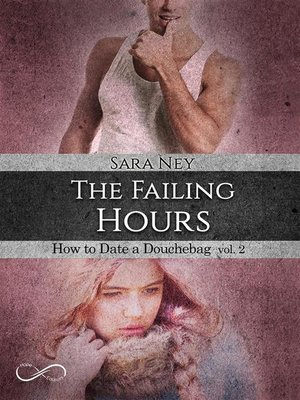 cover image of The Failing hours