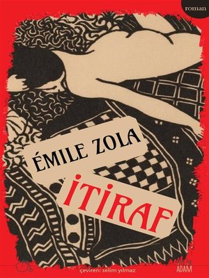 cover image of İtiraf