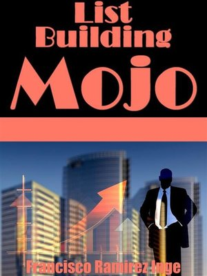cover image of List Building Mojo