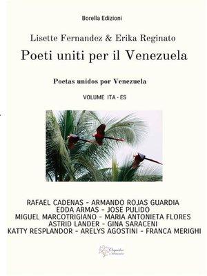 cover image of Poeti uniti per il Venezuela