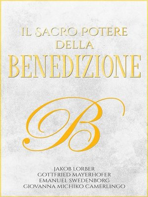 cover image of Il Sacro Potere della Benedizione