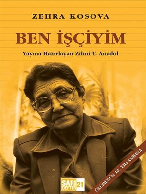 cover image of Ben İşçiyim