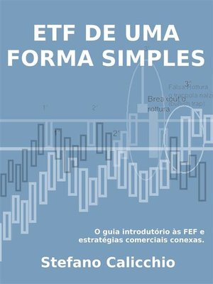 cover image of Etf de uma forma simples