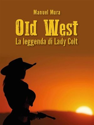 cover image of Old West