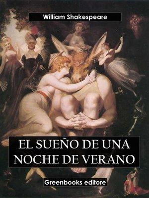 cover image of Secreto de una noche de verano