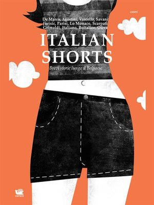 cover image of Italian Shorts. Brevi storie lungo il belpaese