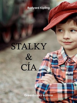 cover image of Stalky & Cía