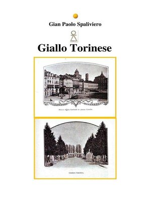 cover image of Giallo Torinese