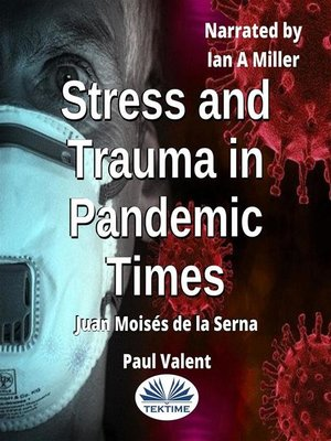 cover image of Stress and Trauma In Pandemic Times
