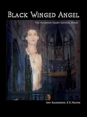 cover image of Black Winged Angel
