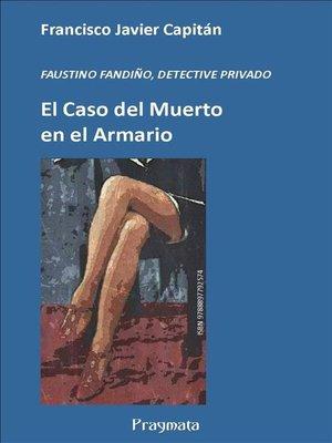 cover image of El caso del Muerto en el Armario