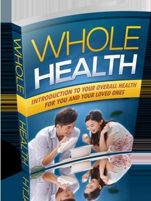 cover image of Whole Health