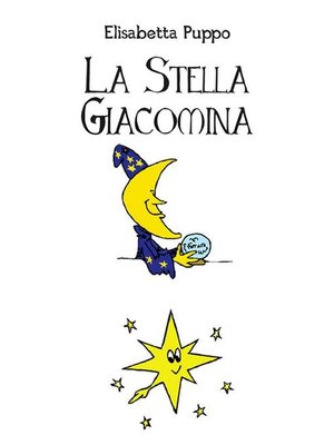cover image of La stella Giacomina