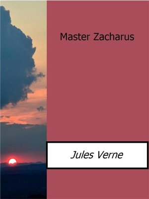 cover image of Master Zacharus