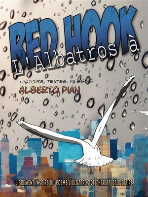 cover image of L'Albatros à Red Hook