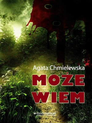 cover image of Może wiem