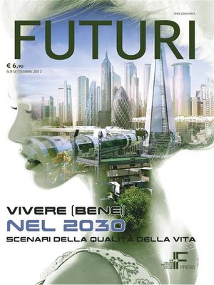 cover image of FUTURI 9