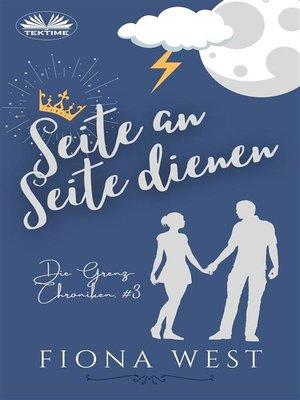 cover image of Seite an Seite Dienen