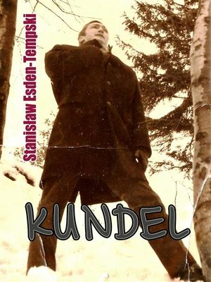 cover image of Kundel