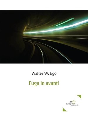 cover image of Fuga in avanti