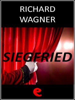 Siegfried By Harry Mulisch Overdrive Rakuten Overdrive