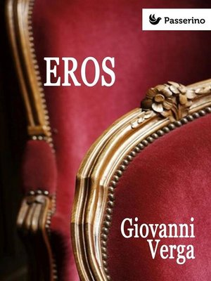 cover image of Eros