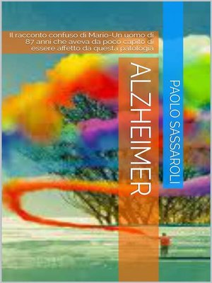 cover image of Alzheimer