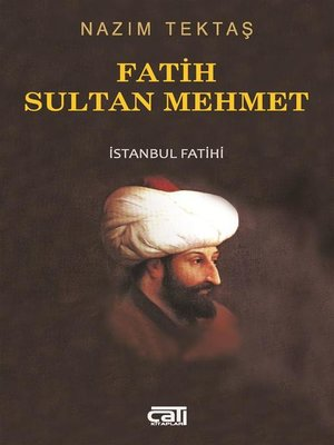 cover image of Fatih Sultan Mehmet