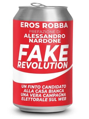 cover image of Fake Revolution