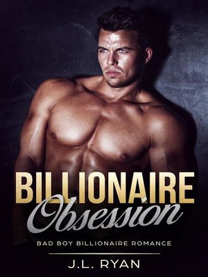 cover image of Billionaire Obsession