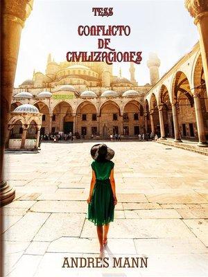 cover image of Tess--Conflicto de civilizaciones