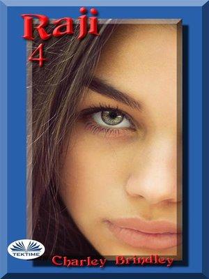 cover image of Raji, Libro Cuatro