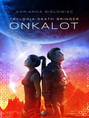 cover image of Onkalot