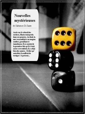 cover image of Nouvelles Mystérieuses