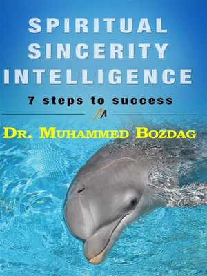 cover image of Spiritual Sincerity Intelligence