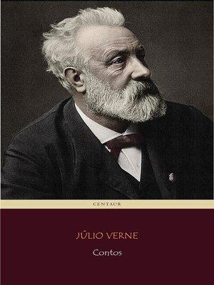 cover image of Contos