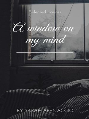 cover image of A window on my mind