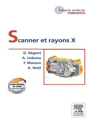 cover image of Scanner et rayons X