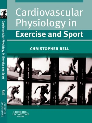 cover image of Cardiovascular Physiology in Exercise and Sport E-Book