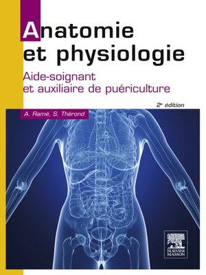 cover image of Anatomie et physiologie